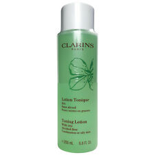 Clarins Toning Lotion Combination or Oily Skin 6.8 fl oz