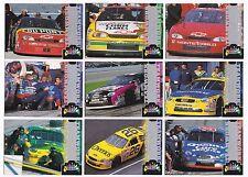 1998 Maxx TEAMWORK #TW1 Jeff Gordon's Car BV$6!