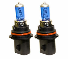 x2 9004 HB1 DOT Xenon HID White 12V 60/45W Direct Replacement Light Bulb 35m