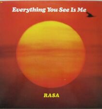RASA - EVERYTHING YOU SEE IS ME - LP