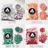 10g Mixed Holographic Flake Chunky Festival Glitter Nail Face Tattoo Body 7Color