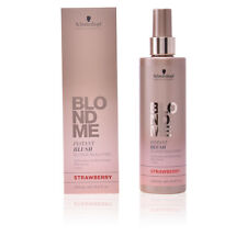 Schwarzkopf Blond Me Instant Blush Spray STRAWBERRY For Hair 250ml