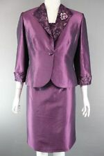 Patternless Dress Suits & Tailoring for Women
