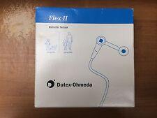 New Datex Ohmeda Neonate Silicon Wrap Spo2 Sensor Flex Ii