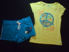 NWT New Girls  Size 16 Wholesale Summer Clothes Lot Outfit Shorts Shirts