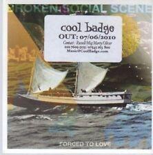(AU506) Broken Social Scene, Forced to Love - DJ  CD