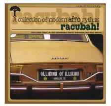 Collection Of Modern Afro Rythms, A (CD) CD QUALITY CHECKED & FAST FREE P&P