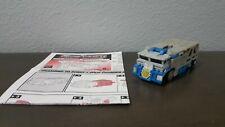 Transformers Spychangers Ultra Magnus Mini Car Transporter RID Hasbro 2001