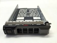 "3.5"" Hard Drive Tray Caddy G302D OG302D  For Dell Poweredge R410 R610 R710"