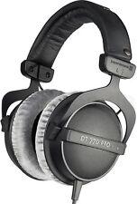 Beyerdynamic DT770 PRO 80 Ohm Profi. Studio Kopfhörer DT 770 Headphones NEU
