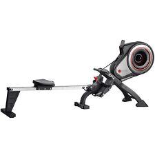 Rudergerät Magnetic Rower RA14 Heimtrainer Rudermaschine inkl. Pulsempfänger