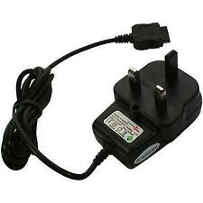 FX Factory FXACIPCH iPhone 3/4 iPod Standard Mains Plug Adaptor Charger - Black