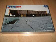 Puzzle – Europäischer Gerichtshof – Stelcon - 500 Teile – NEU + OVP