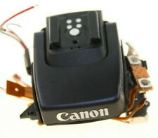 CM1-2434-000 CANON FLASH HEAD UNIT FOR CANON POWERSHOT PRO 1 GENUINE SPARE PARTS