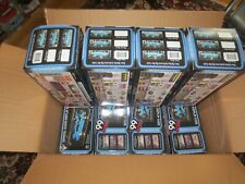 New in Boxes 8 Pioneer Acrylic Display Cases Scale 1:18 Cars 13 x 5.5 x 5 inches