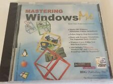 Mastering Windows Me with CDROM