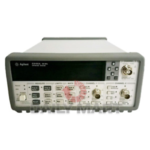 Used & Tested AGILENT 53132A 225 MHz Universal Counter