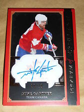 13-14 The Cup Mike Gartner Programme of Excellence Auto 9/10