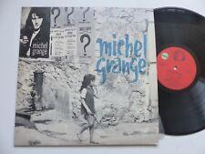 LP  MICHEL GRANGE Entre chien et loup  AZERGUES A 0276   RRT