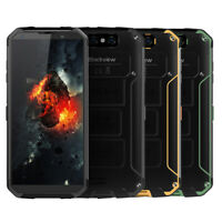 "5.7"" Blackview BV9500 Plus BV9500 Pro 10000mAh IP68 Waterproof Smartphone FHD"