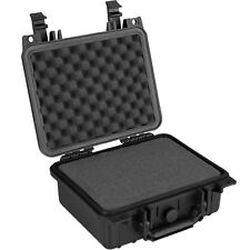 Foto Hard Case Box Bag Camera Photography Travel Protective Waterproof Size S