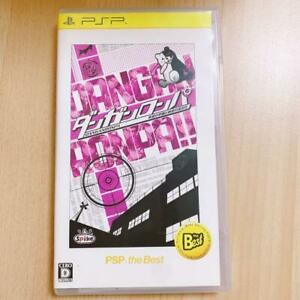 PSP Dangan Ronpa Best PSP 4940261510107 From japan