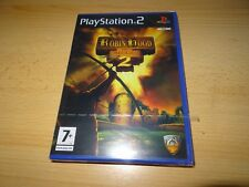 Robin Hood the Siege 2 - PlayStation 2 PS2 - New & Sealed pal version
