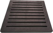 Spartherm Original Ash Rust 22 x 22 cm Fireplace Grate Furnace Fire Chimney