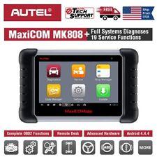 Autel MK808 AP200 Bluetooth OBD2 Car Code Reader Oil/EPB/SAS/BMS/TPMS/DPF Reset