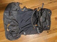 Gossamer Gear Gorilla Ultralight Backpack 40 L, Small with S Hipbelt