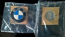 BMW Emblem hinten für Kofferraum 58mm BMW 3er E36 Touring Genuine BADGE Original