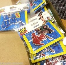 12 x Wholesale Joblot kids Disney Toy Story Wallet Party Boys Girls Purses