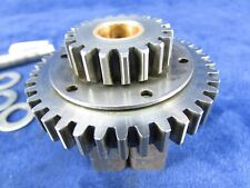 "12"" Clausing 5914 Lathe Apron Compound Slip Clutch Gear  5900-144 (#4258)"