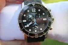 Mens Tissot Seastar 44mm Watch