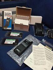 Motorola Microtac Gold Etacs Vintage Rarissimo Cellulare Sip (no Starc Tac 8700)