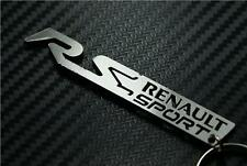 RS SPORT porte-clé Porte-clef porte-clés clé porte-VERRE 192 225 CLIO MEGANE 182