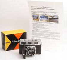 Kodak Retina IIIC Type 028/N -extrem selten- Eine von nur 145 Kameras !