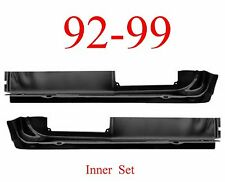 92 99 Tahoe Rear Inner Door Bottom Set Blazer, Yukon, Suburban Chevy GMC