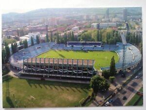 BRATISLAVA SLOWAKEI Tehelne Pole Stadion SK Slovan Postkarte Postcard Stadium