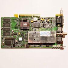 ATI ALL IN WONDER Rage Theater 128 AGP Grafikkarte 109-53400-11 VGA n625 AGP AIW