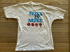 New listing Vintage Zeiss is Neiss T-Shirt Size Large