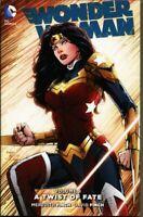 HC Wonder Woman Volume 8 Eight 2016 nm/mint 9.8 1st Hardcover 188 pgs New 52