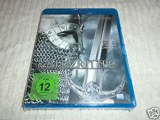 Die Kreuzritter 1 (Blu-ray) mit Uwe Ochsenknecht, OVP&NEU