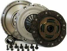 Clutch Kit and Flywheel Solid Mass SKODA YETI 2009 to 2017 - Conversion kit Incl