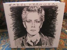 """Hazel O'Connor, """"Sons and Lovers"""" (Expanded edition CD)"""