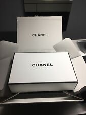 Chanel emty Box for WOC Bag purse or wallet - BRAND NEW