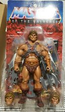 MOTUC He-Man Ultimates (Masters of the Universe Classics) Super7 Mint