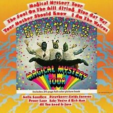 Magical Mystery Tour [Mono Vinyl] by The Beatles (Vinyl, Sep-2014, Capitol)