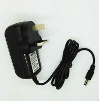 UK DC 24V 1A Switching Power Supply adapter 100-240V AC 5.5mm x2.1mm