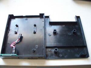 Amiga/Atari GOTEK Drive Black / Casing only / no circuit board
